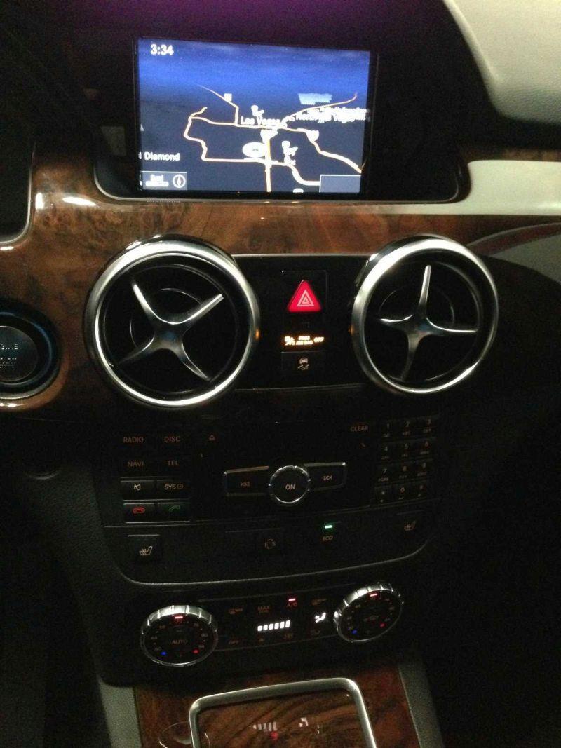 2015 Mercedes-Benz GLK GLK 350 4dr SUV - Las Vegas NV
