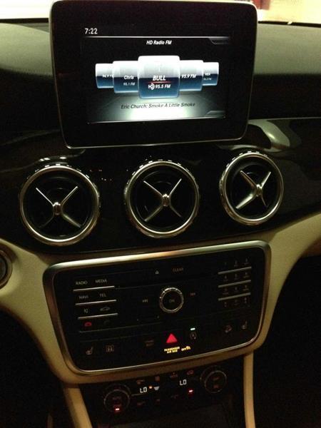 2016 Mercedes-Benz GLA AWD GLA 250 4MATIC 4dr SUV - Las Vegas NV
