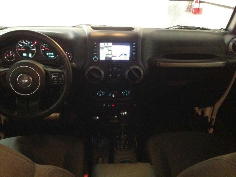 2017 Jeep Wrangler Unlimited 4x4 Sport S 4dr SUV - Las Vegas NV