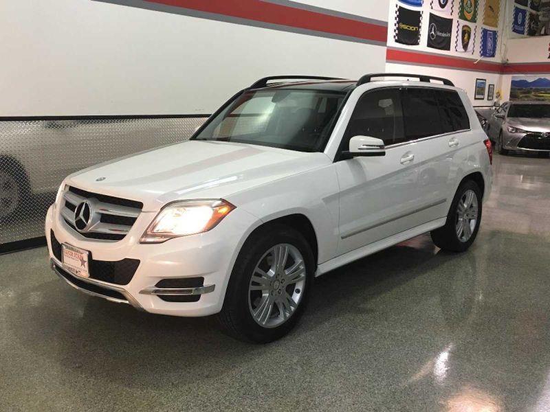 Used Mercedes Benz Glk Class For Sale Las Vegas Nv Cargurus