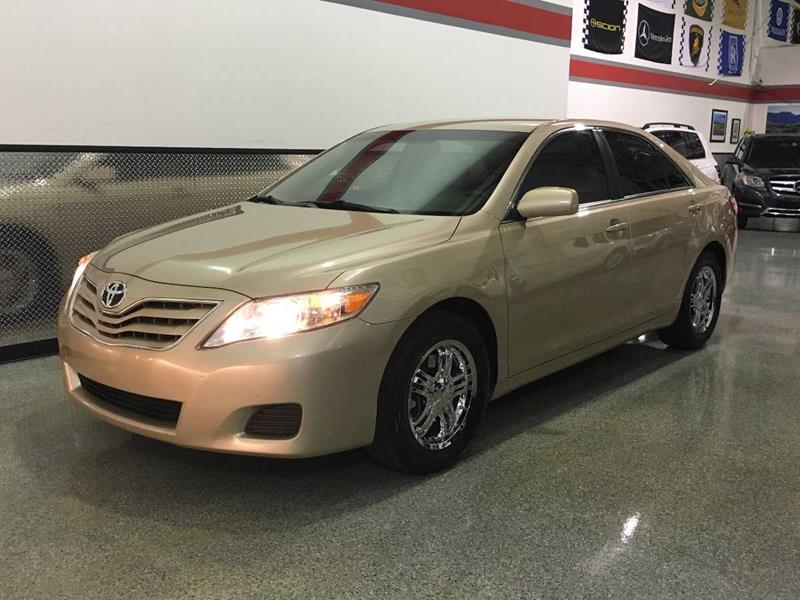 2010 Toyota Camry For Sale >> 2010 Toyota Camry Le V6 In Las Vegas Nv Silver Star Auto Of Las