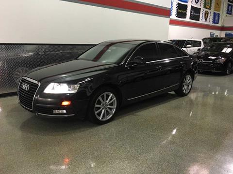 2009 Audi A6 for sale in Las Vegas, NV