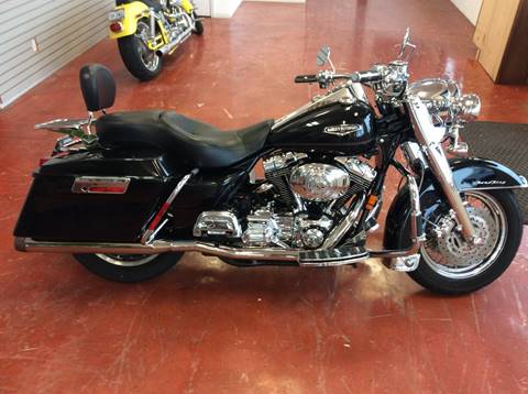 2005 Harley-Davidson Road King for sale in Osage Beach, MO