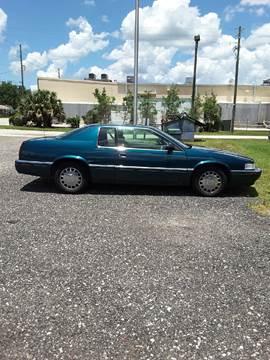 1994 Cadillac Eldorado for sale in Deland, FL