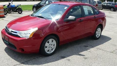 2011 Ford Focus for sale in Norfolk, VA