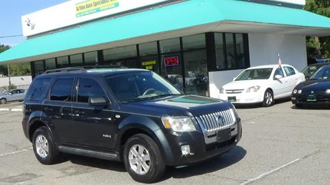 2008 Mercury Mariner for sale in Norfolk, VA