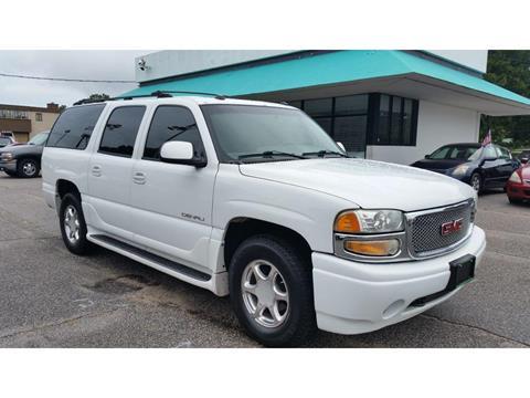 2004 GMC Yukon XL for sale in Norfolk, VA
