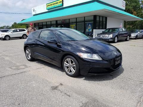 2013 Honda CR-Z for sale in Norfolk, VA