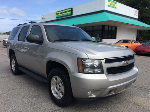 Chevrolet Tahoe For Sale In Norfolk Va Action Auto Specialist