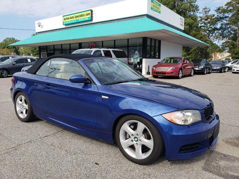 2009 BMW 1 Series for sale in Norfolk, VA