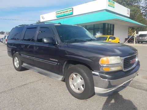 2005 GMC Yukon XL for sale in Norfolk, VA
