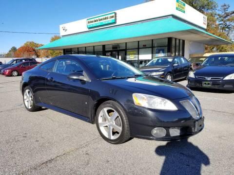 2008 Pontiac G6 for sale in Norfolk, VA