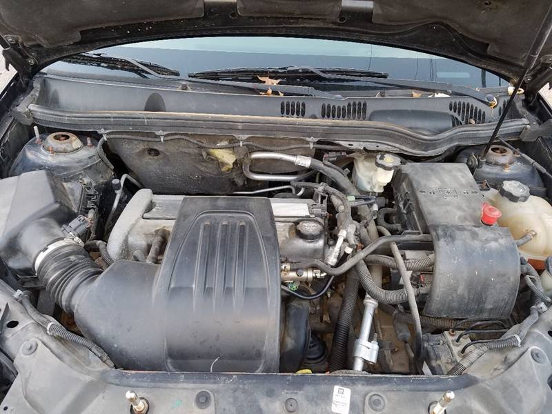 2005 Chevrolet Cobalt LS 2dr Coupe - Taylor MI