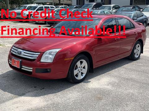2006 Ford Fusion for sale in Flowery Branch, GA