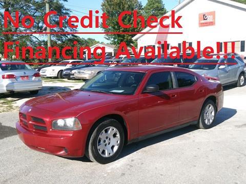 2007 Dodge Charger For Sale >> 2007 Dodge Charger For Sale In Flowery Branch Ga