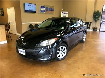 2010 Mazda MAZDA3 for sale in Baton Rouge, LA