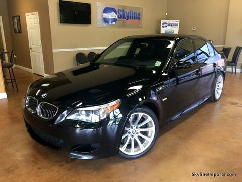 2007 BMW M5 for sale in Baton Rouge, LA