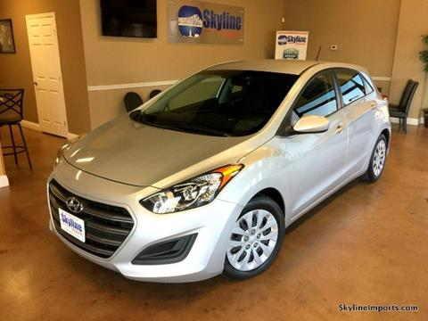 2016 Hyundai Elantra GT for sale in Baton Rouge, LA