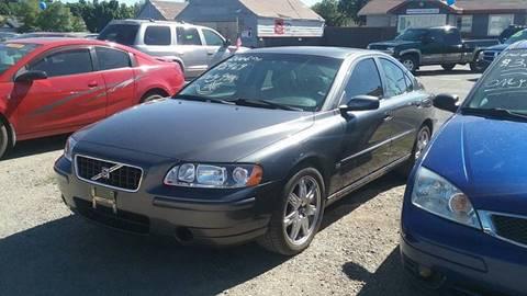 2006 Volvo S60 for sale in Spokane Valley, WA