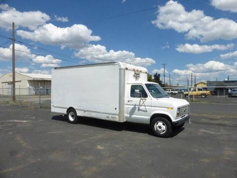 1988 Ford ECONOLINE 350 for sale in Spokane Valley, WA