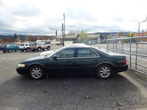 1998 Cadillac Seville for sale in Spokane, WA