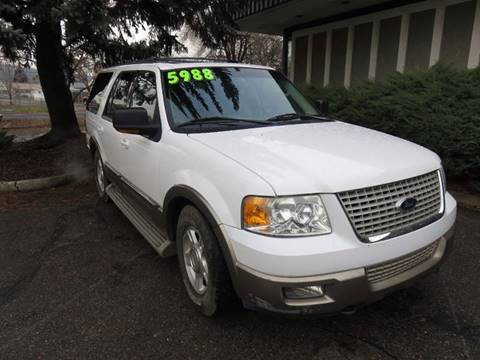 Ford Expedition For Sale In Spokane Wa