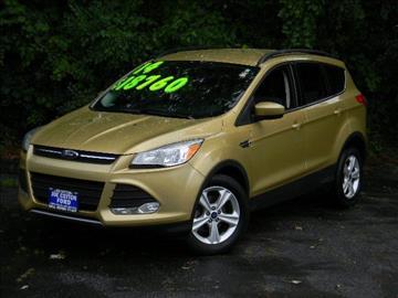2014 Ford Escape for sale in Carol Stream, IL