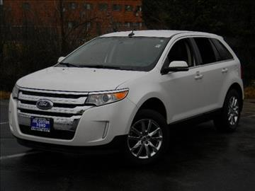 2014 Ford Edge for sale in Carol Stream, IL