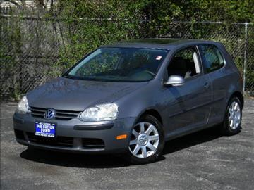 2009 Volkswagen Rabbit for sale in Carol Stream, IL