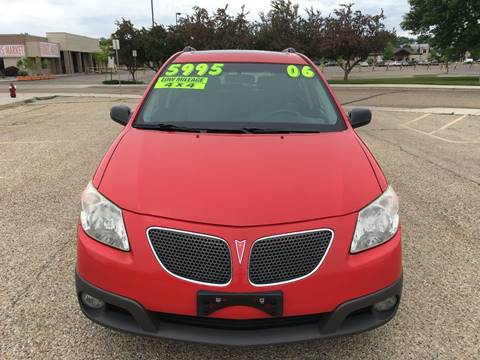 2006 Pontiac Vibe for sale in Boise, ID