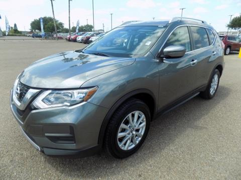 2017 Nissan Rogue for sale in Mcallen, TX