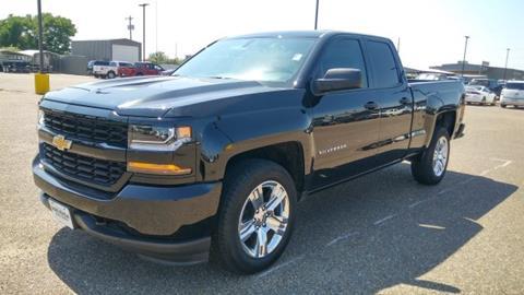 2016 Chevrolet Silverado 1500 for sale in Mcallen, TX