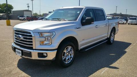 2015 Ford F-150 for sale in Mcallen, TX