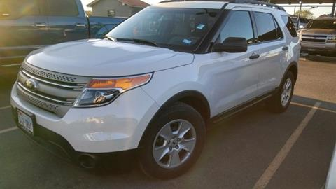 2012 Ford Explorer Email for miles. Email for Price  sc 1 th 194 & Hacienda Auto Outlet - Used Cars - Mcallen TX Dealer markmcfarlin.com