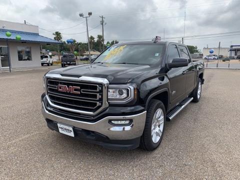2017 GMC Sierra 1500 for sale in Mcallen, TX