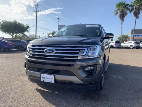2019 Ford Expedition for sale in Mcallen, TX