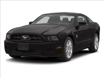 2013 ford mustang for sale in mcallen tx - Ford Mustang 2013 White