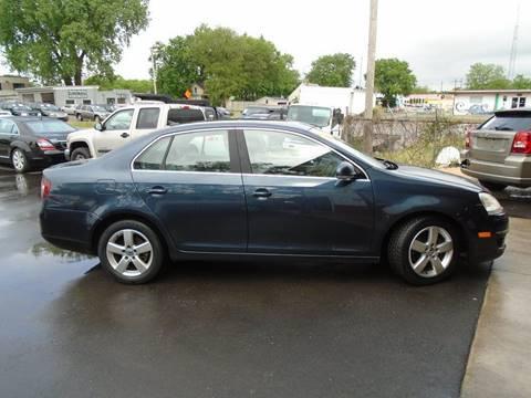 2008 Volkswagen Jetta for sale in Waterloo, IA
