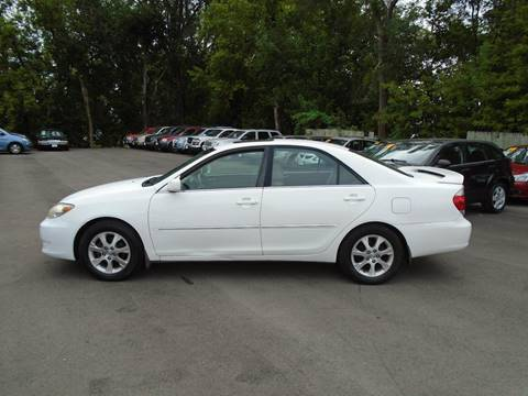 2006 Toyota Camry for sale in Waterloo, IA