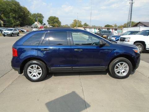 2011 Ford Edge for sale in Waterloo, IA