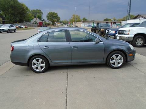 2008 Volkswagen Jetta for sale in Waterloo, IA