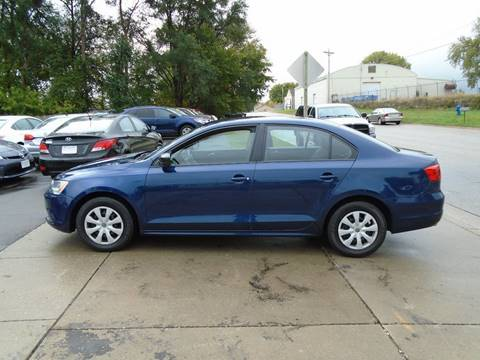 2013 Volkswagen Jetta for sale in Waterloo, IA