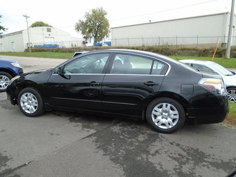 2009 Nissan Altima for sale in Waterloo, IA