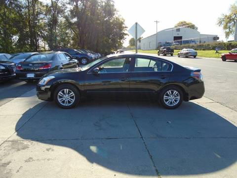 2012 Nissan Altima for sale in Waterloo, IA