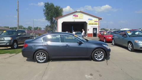 infiniti g35 for sale in iowa. Black Bedroom Furniture Sets. Home Design Ideas