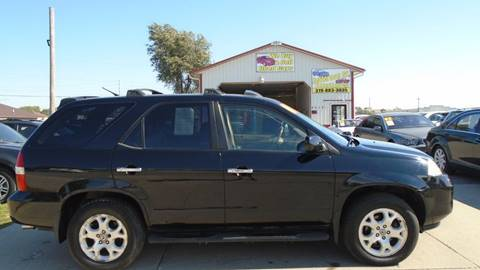 Acura MDX For Sale In Savage MN Carsforsalecom - Acura mdx 2001 for sale