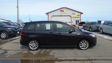 2014 Mazda MAZDA5 for sale in Waterloo, IA
