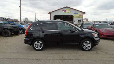 2010 Honda CR-V for sale in Waterloo, IA