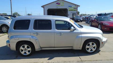 2007 Chevrolet HHR for sale in Waterloo, IA