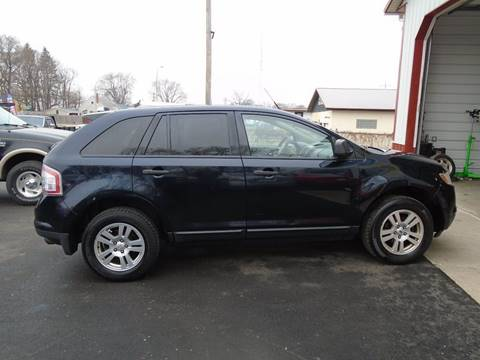 2008 Ford Edge for sale in Waterloo, IA